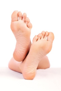 Foot care guest post article
